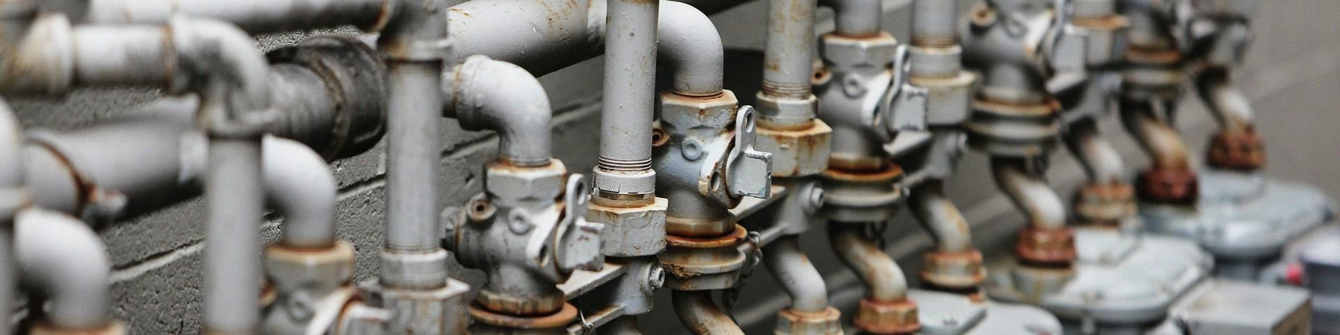 INSTALEXBUD – Hydraulik Płock – Usługi hydrauliczne – Instalacja CO