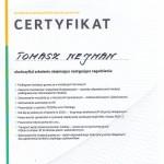 TECE szkolenie specjalistyczne